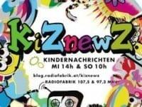 KiZnewZ – Wir und die Welt