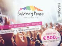 Salzburg Peace Song Contest 2018