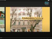 Was macht das Friedensbüro Salzburg?